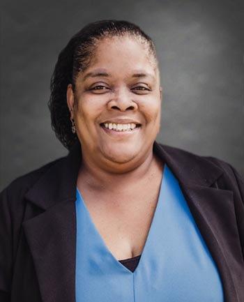 Headshot of Regina Jones