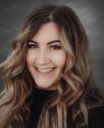 Headshot of Kaitlyn Montanaro
