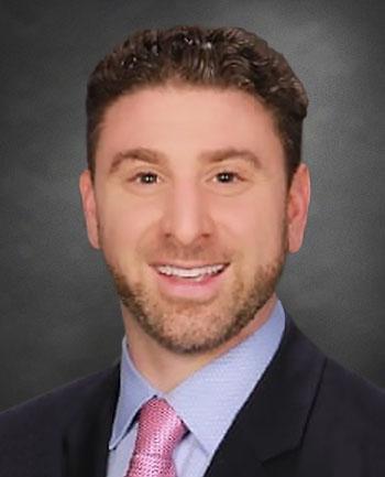 Headshot of Michael Bomparola