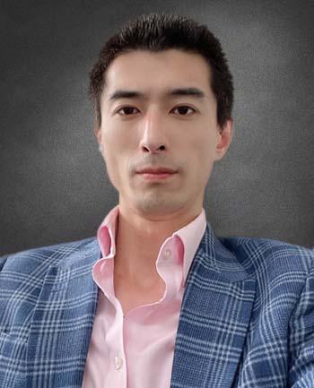 Headshot of Yifan Chen
