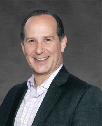 Headshot of Peter  Karlin
