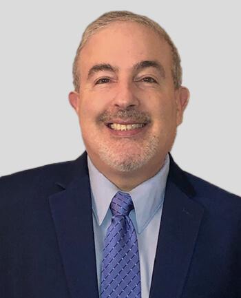 Headshot of Larry Matarasso