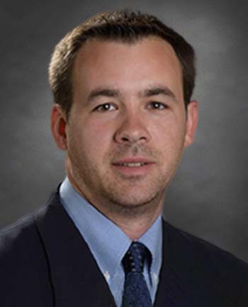 Headshot of Greg Molloy