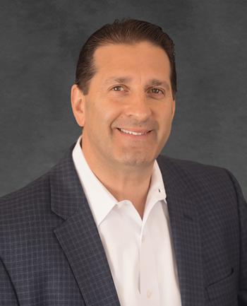 Headshot of Bruce  Silva