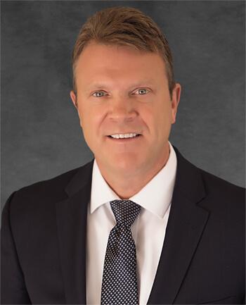 Headshot of Eric  Buhler