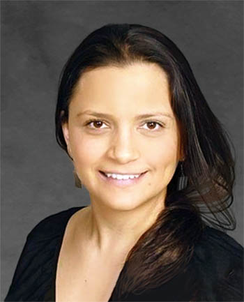 Headshot of Jacqueline  Torres