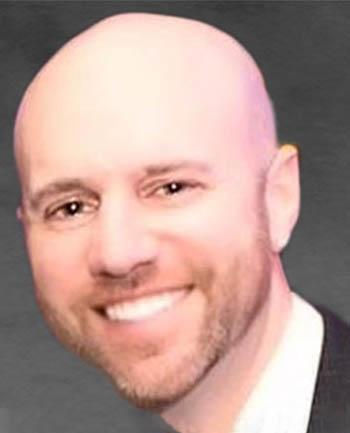 Headshot of Joseph  Viscuso