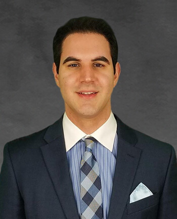 Headshot of Vince  Carlisi