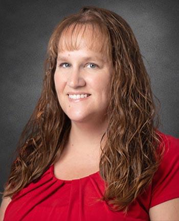 Headshot of Kari Kelsh