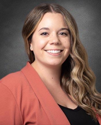 Headshot of Catie Stanton