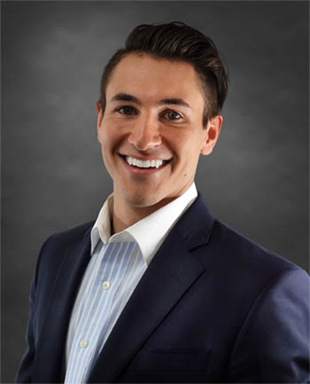 Headshot of Cameron Castronova