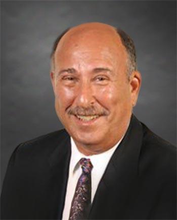Headshot of Ron  Belgene