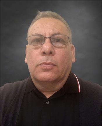 Headshot of Jose Leon