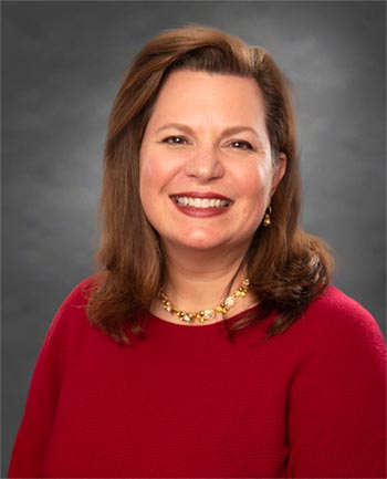 Headshot of Susan Holland