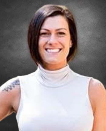 Headshot of Rebecca DiManno