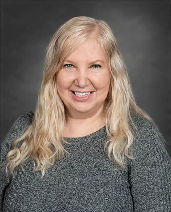 Headshot of Gina Fedon