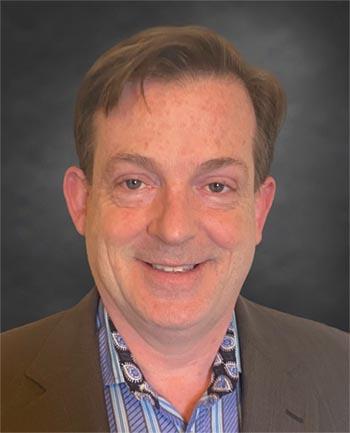 Headshot of Joe Della Torre