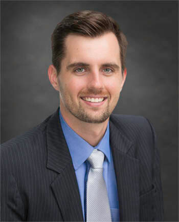 Headshot of Mark Kowalik