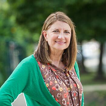 Headshot of Shelley  Malkin