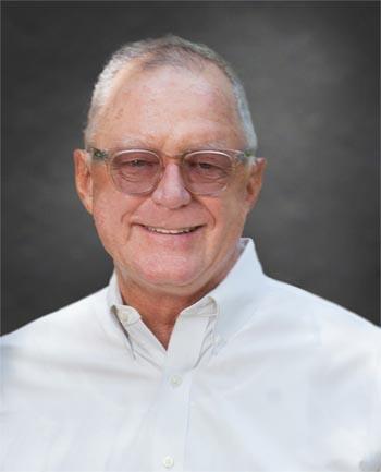 Headshot of Bill  Marty