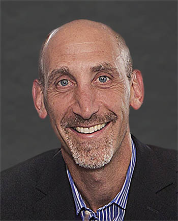 Headshot of Kenneth  Perlmutter