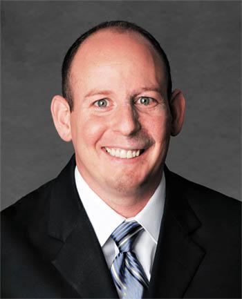Headshot of Jeff  Templin