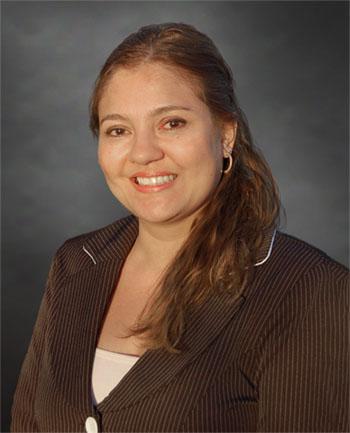 Headshot of Claudia  Jaramillo