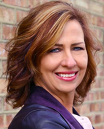 Headshot of Susanne  Dziurgot