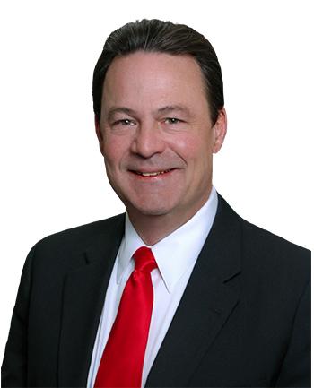 Headshot of Mark Meader