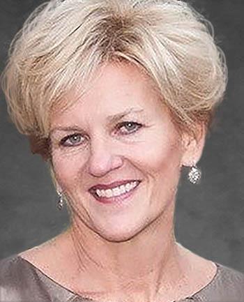 Headshot of Penny  Olson