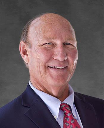 Headshot of Jeffrey Robinson