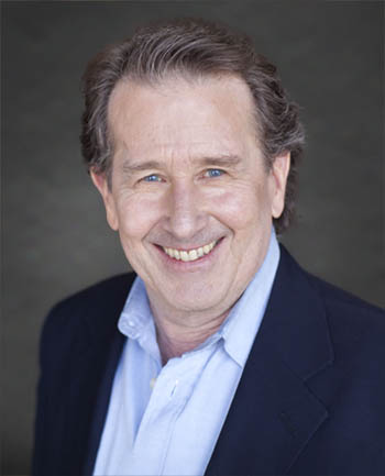 Headshot of Mark  Newton