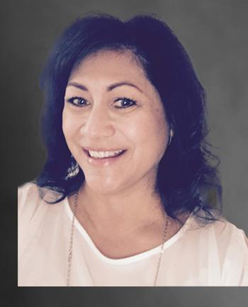 Headshot of Brenda Fortunato