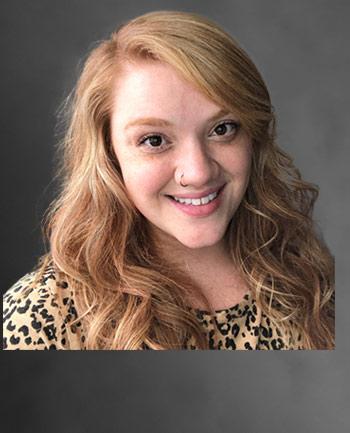 Headshot of Amy Johnson