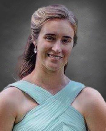 Headshot of Jenny Sabaka