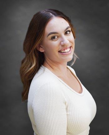 Headshot of Jena McNeil