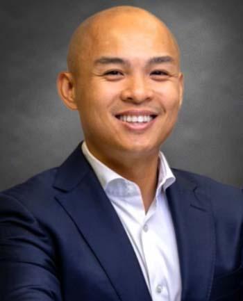 Headshot of Dat Nguyen