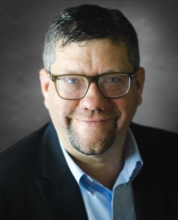 Headshot of Mark Fein