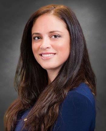 Headshot of Valerie Rotunno