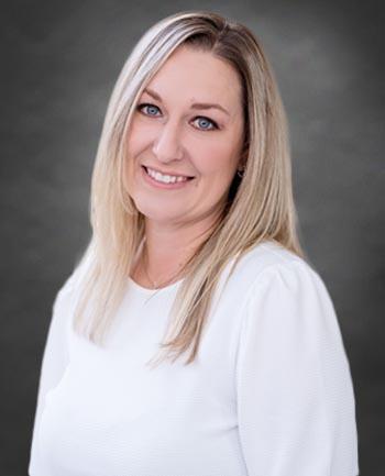 Headshot of Kelly Rush