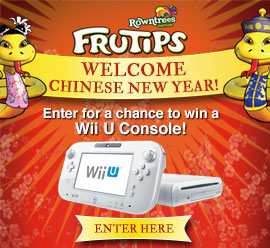 Win a Wii U Deluxe Gift Set