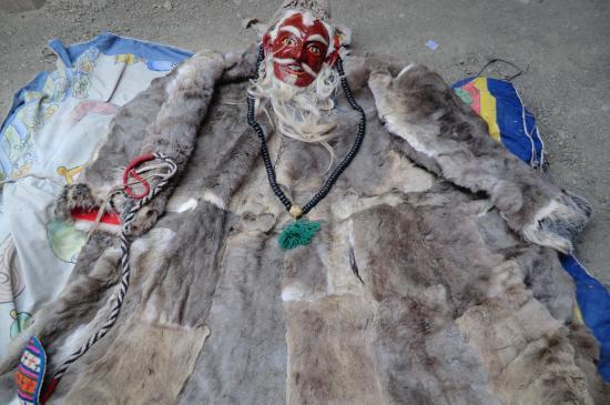 Image of Ritual Costume (Mark ND 1)