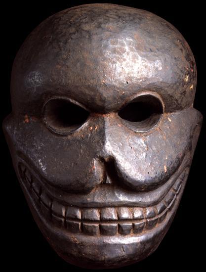 Image of Tribal Mask