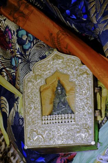 Image of Amulet