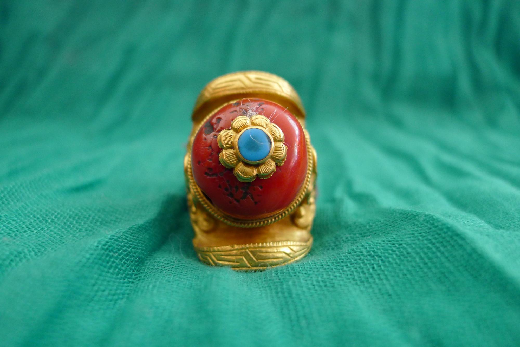 Image of Ring (Winona ND 2)