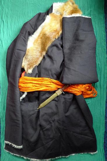 Image of Robe (Winona ND 6)
