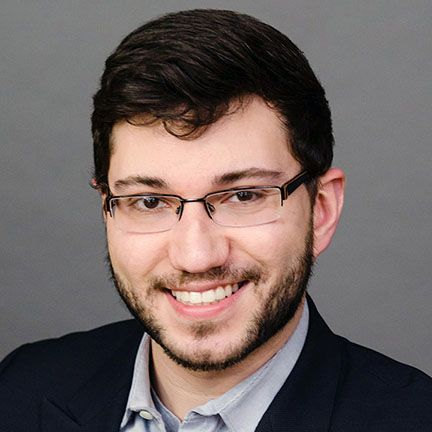 Marc Rutzen, Official Member of Forbes Councils