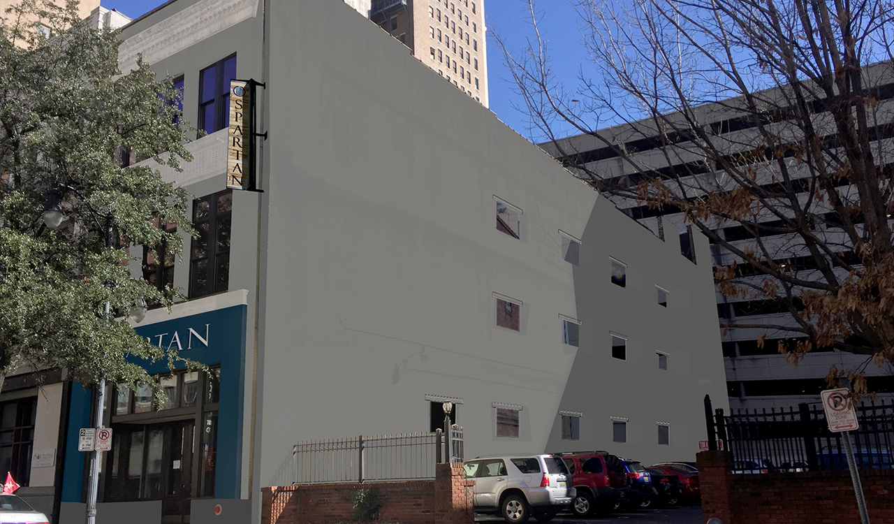 Fast-growing Bham real estate firm relocating HQ to historic downtown building