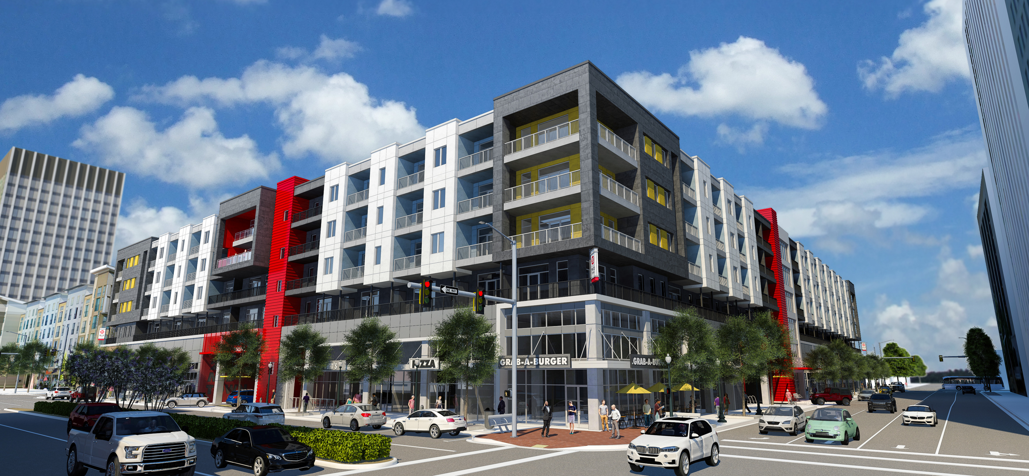 Third building for 20 Midtown moving forward as developers recapitalize, secure financing