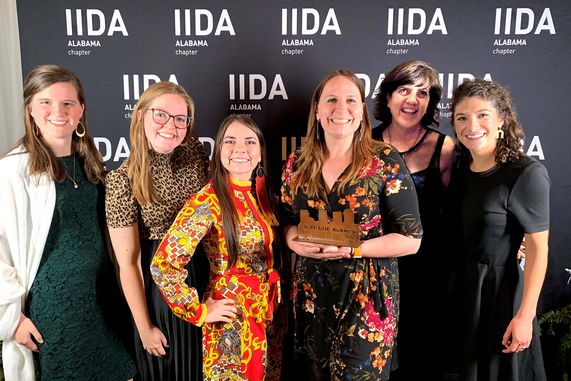 CCR Architecture & Interiors Takes Home Top Award at 2021 IDIE Awards